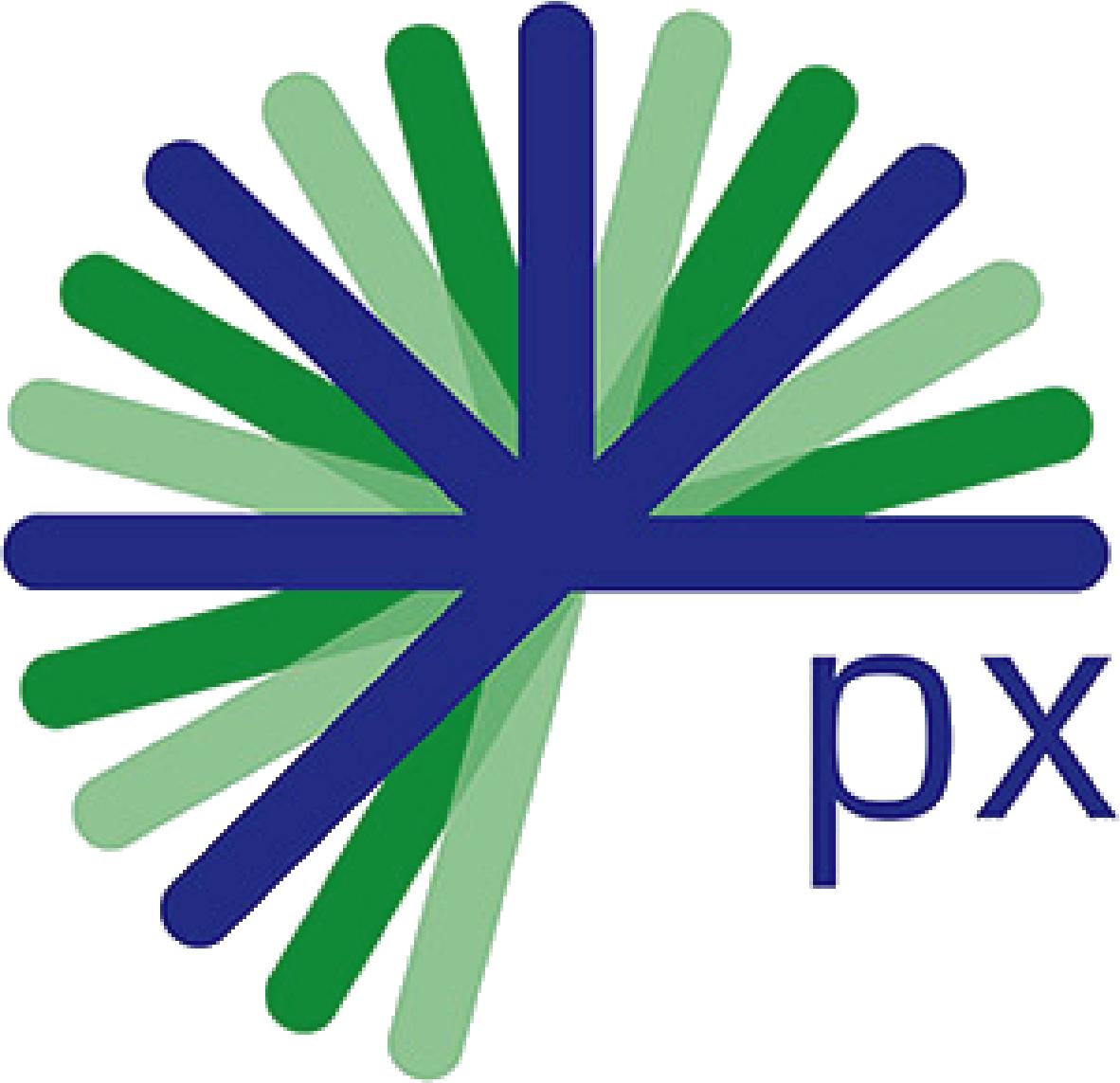 PX Ltd Logo