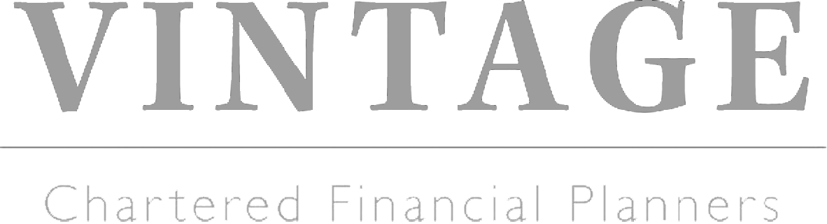 Vintage Chartered Financial Planners Logo