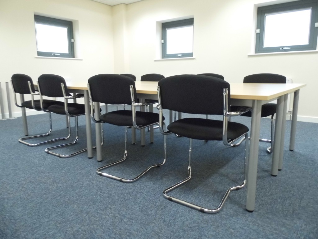 Furniture fit out
