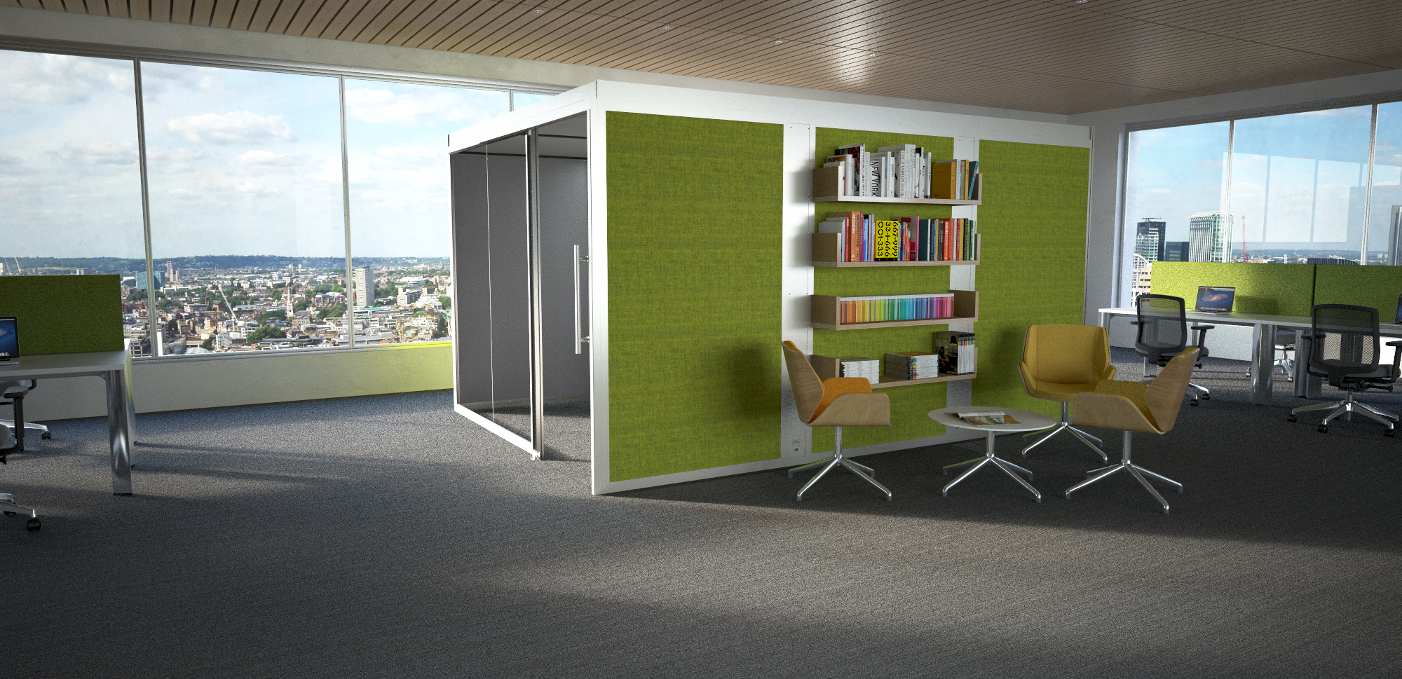 Office Fit-Outs durham